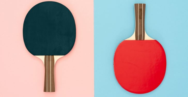 How to take care of ping pong paddle