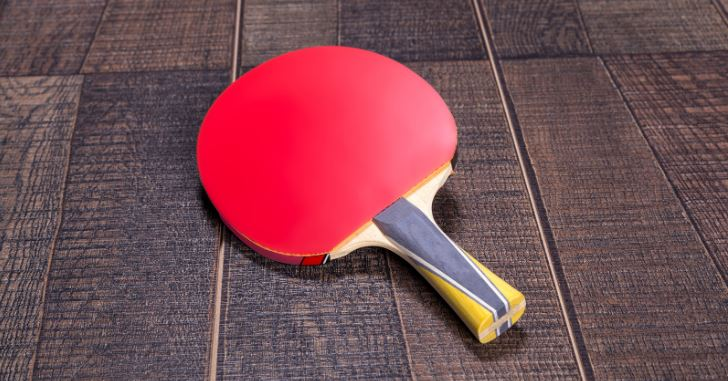 how long a table tennis rubber lasts