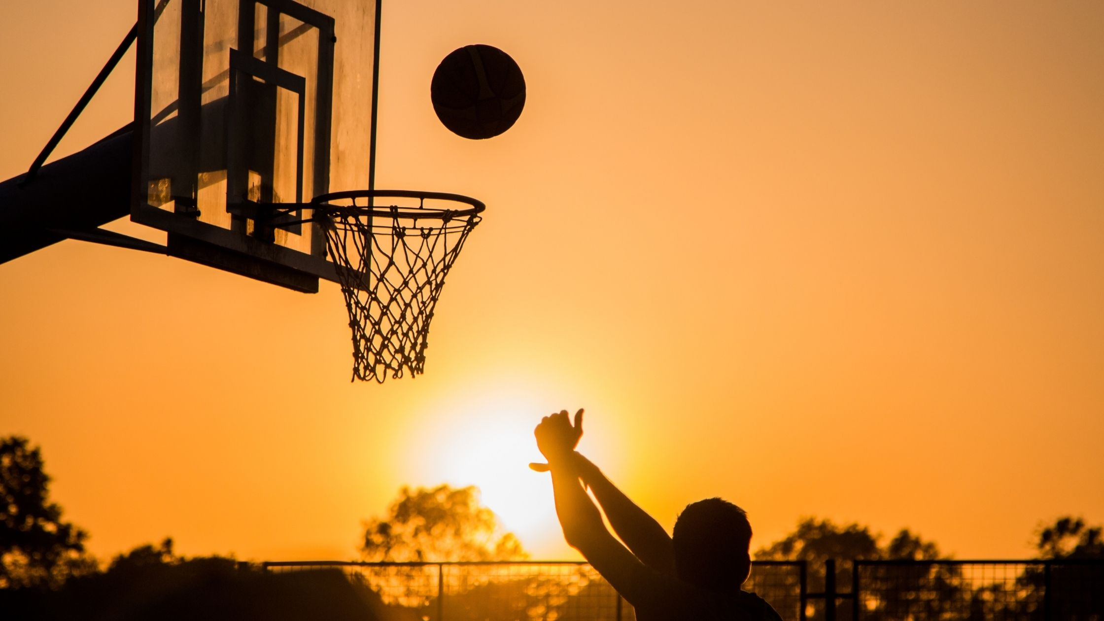 best outdoor baskeballs